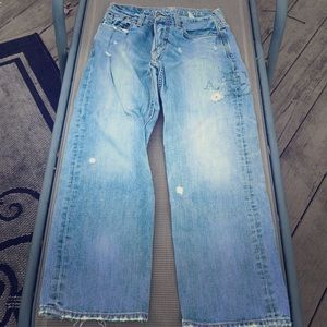 Boys 26/28 American Eagle Jeans